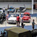 Castel Classic Rally