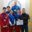 Tir sportiv | Surprize la campionatul national: un nou record national!