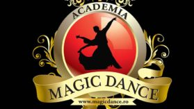 Cupa Magic Dance 2017