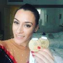 Catalina Ponor a cucerit inca doua medalii de aur pentru Romania!