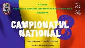 Campionatul National FOIKR 2017