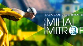 Memorialul Mihai Mitrofan