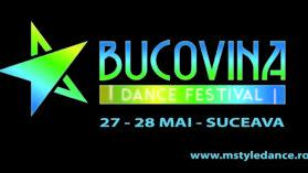 Bucovina Dance Festival