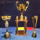 Trofeul Dacic Merge La Sport Kontact