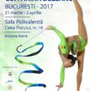 Turneul International Irina Deleanu Cup