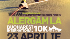Bucharest International 10K