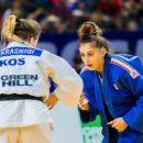 Larisa Florian, marea speranta a Romaniei la Olimpiada de la Tokyo din 2020!