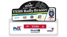 Tess Rally Brasov 2017