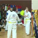 Bucurestiul Capitala Karate-ului: 230 de sportivi la a V-a editie a Balcaniadei