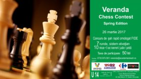Veranda Mall Chess Contest – Spring Edition
