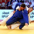 6 titluri nationale si 10 medalii pentru CS Dinamo la Campionatul National de judo