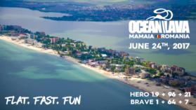 Ocean Lava Mamaia 2017