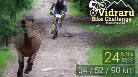 Vidraru Bike Challenge 2017