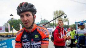 Edi Grosu pe locul doi in Turul Croatiei!