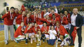 Baschet | Avem o noua campioana a Ligii Nationale de Baschet Feminin!