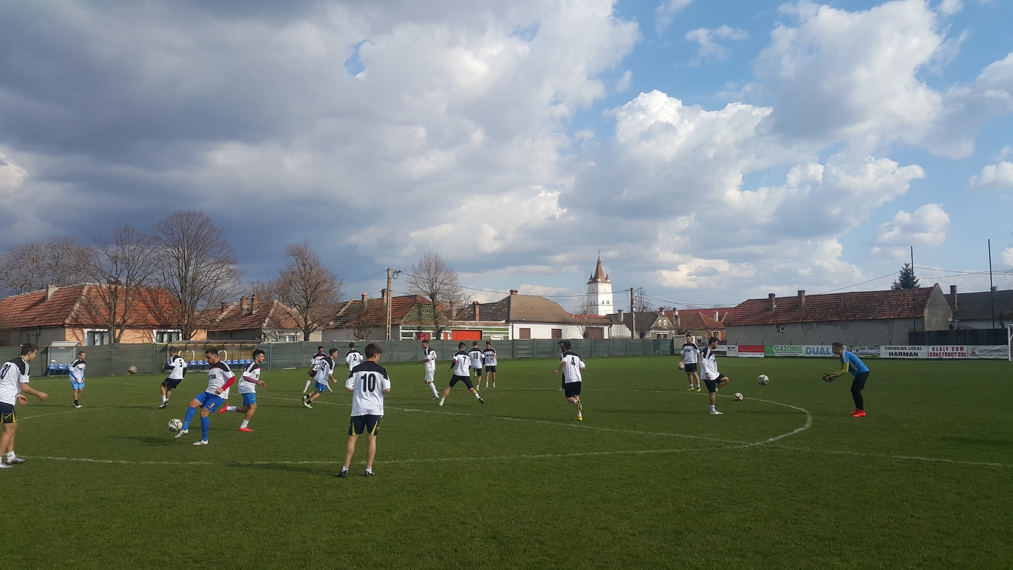Golul lui Mugurel Buga din meciul Rapid - HamburgSV.wmv ...