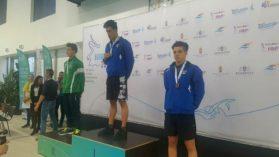 Campionatele Mondiale Scolare De Inot, Izvor De Medalii Pentru Romania!
