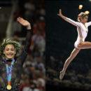 """INTERVIU Catalina Ponor: """"Atunci am simtit ca in gimnastica e destinul meu"""" Ce idoli a avut in copilarie"""
