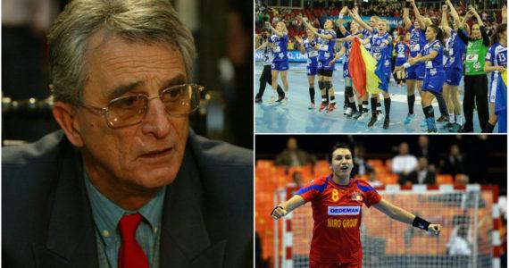 Cristian Gatu despre sansele CSM-ului in Liga Campionilor, viitorul handbalului romanesc si sfatul pentru Cristina Neagu