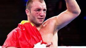 BBC a publicat un reportaj de senzatie cu pugilistul Mihai Nistor, singurul care l-a invins pe Anthony Joshua!!