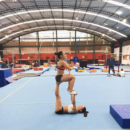 Cele mai tari imagini cu gimnaste! Pozele astea te vor lasa mut de uimire!