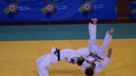 Romania, dubla campioana europeana la judo kata!