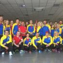 Romania spera la cel putin 2-3 medalii la Europenele de culturism si fitness!
