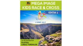 Mega Image Kids Race