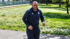 Mihai Nistor Alearga La Bucharest Half Marathon