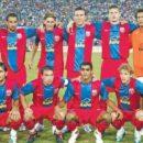 Cine este echipa care a batut Uefantasticii Stelei! Fratii gemeni au marcat impreuna 99 de goluri