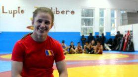 Aur pentru Romania in Germania!