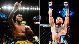 OFICIAL: Mayweather si McGregor se bat pe 26 august! Cele mai tari 6 lucruri despre actorii unei lupte istorice!