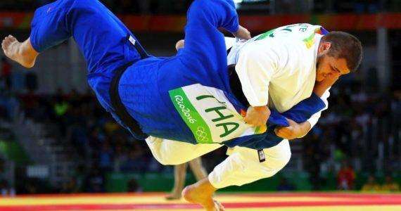 Rezultate excelente pentru sportivii romani la Open-ul de judo de la Bucuresti!