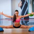 O romanca a castigat pentru a cincea oara Miss Fitness Univers