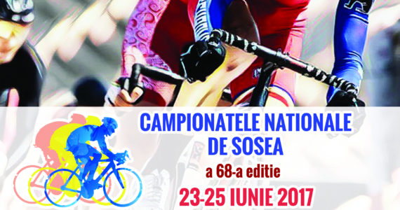Campionatele Nationale de Sosea 2017