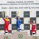 Campionatul National De Karting Etapa II
