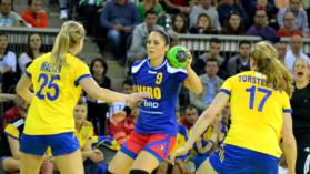 Absenta De La Mondialele De Handbal Feminin Nu E O Varianta