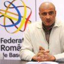 Horia Paun, Reales Presedinte Al FRB, Debut Cu Un EuroBasket
