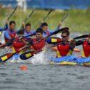 Romania, AUR la kaiac-canoe la Europenele de juniori si tineret