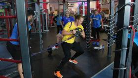 Handbal: Cum Se Pregateste Echipa Nationala Feminina Pentru Meciul Cu Austria