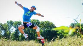 Bucharest FOX TRAIL Half Marathon
