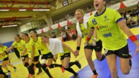 Austria – Romania 24-33, in barajul pentru Mondiale! Recordurile fabuloase ale nationalei feminine de handbal!