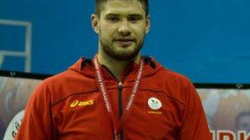 "Alin Alexuc, castigatorul turneului ""Ljubomir Ivanovic-Gedza"" din Serbia"
