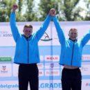 Romania castiga medalii si la Campionatele Mondiale de kaiac-canoe