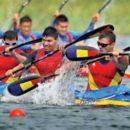 Sportivii romani au facut spectacol la Campionatele Europene de kaiac-canoe de la Plovdiv!
