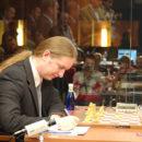 Marele maestru Liviu-Dieter Nisipeanu a castigat campionatul Germaniei la sah