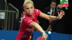 Romania este in sferturi la Europenele de tenis de masa din Portugalia!