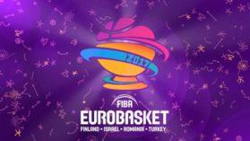 Romania e pregatita sa isi primeasca adversarele din grupa C a Eurobasket2017!