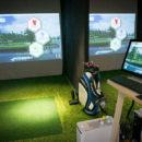 Primul club de golf indoor din sud-estul Europei a fost deschis in Romania! S-a investit 1 milion de euro!