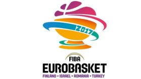 FIBA EuroBasket 2017 România – Cehia